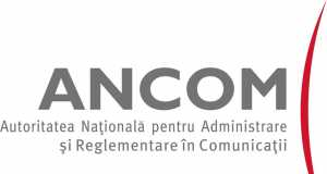 ANCOM Romania