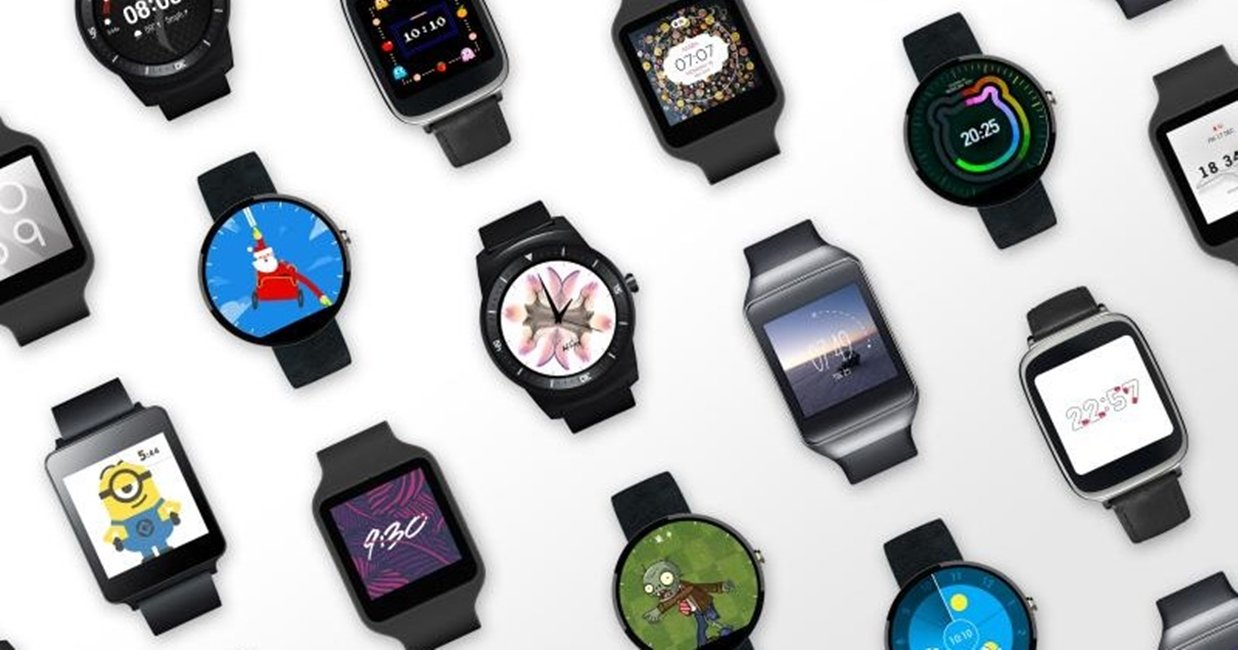 Android Wear functii Apple Watch