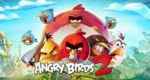 Angry Birds 2 iPhone si iPad