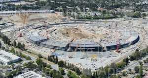 Apple Campus 2 iulie 2015