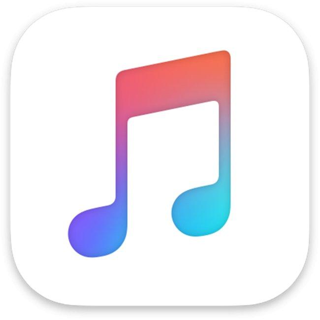 Apple Music copiat Spotify comic