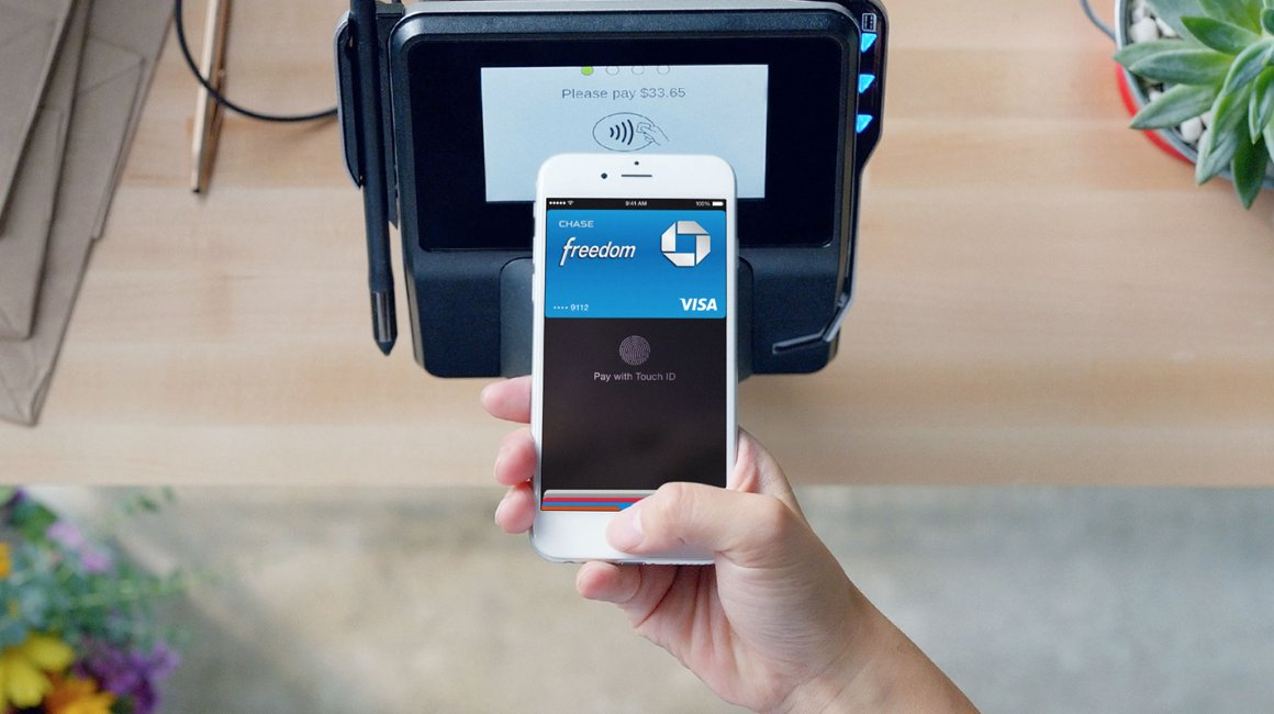 Apple Pay Europa