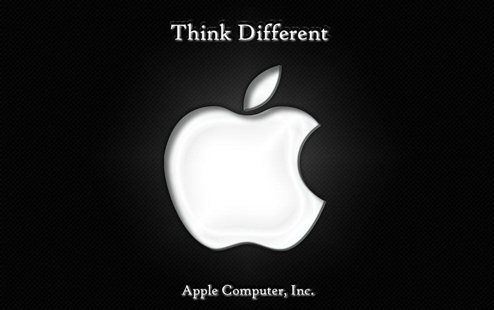 Apple Think