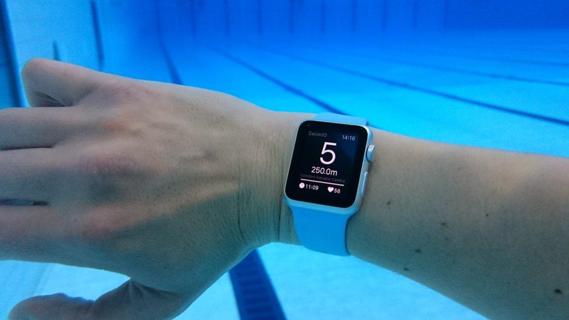 Apple Watch aplicatie innot