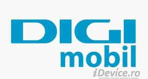 Digi Mobil trafic internet roaming national 200 MB