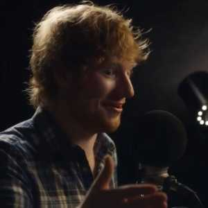 Ed Sheeran Beats 1 Radio