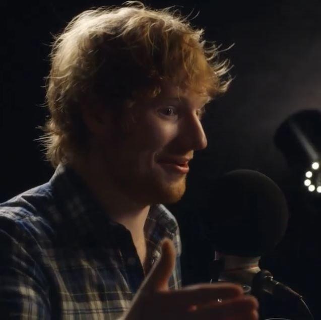 Ed Sheeran Beats 1 Radio