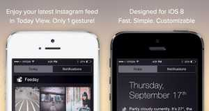 Feeday - Widget for Instagram
