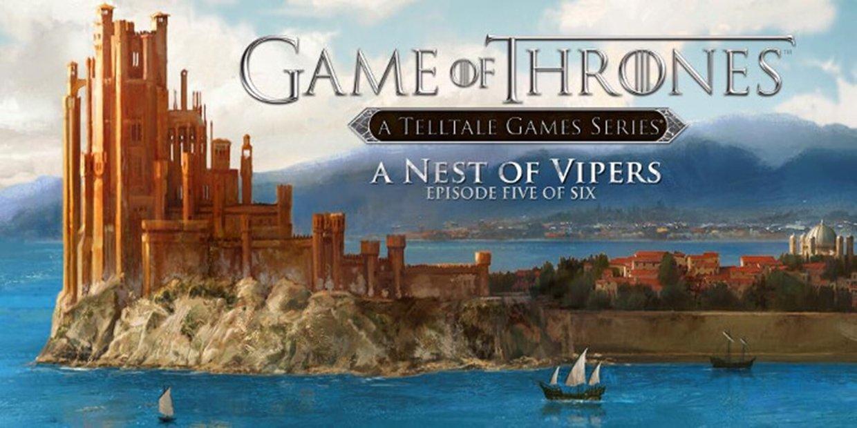 Game of Thrones Episodul 5