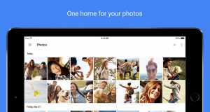 Google Photos incarcare poze