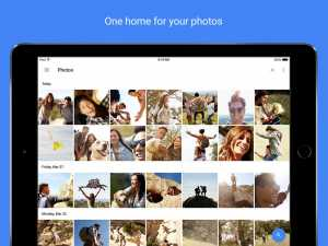 Google Photos incarcare poze