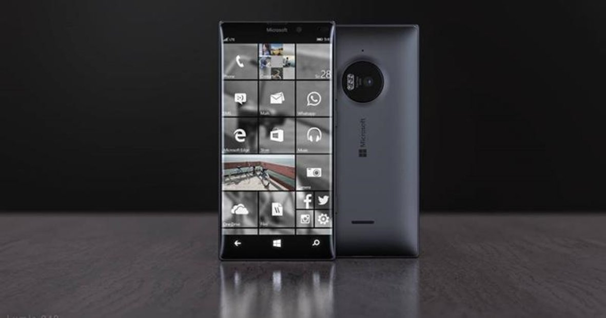 Lumia 940 940 XL