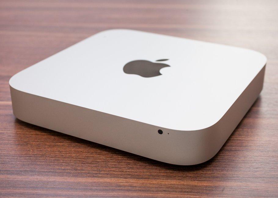 Mac Mini EFI Update