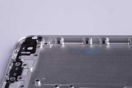 Primele imagini cu iPhone 6S design 10