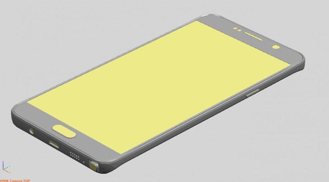 Samsung Galaxy Note 5 12 august