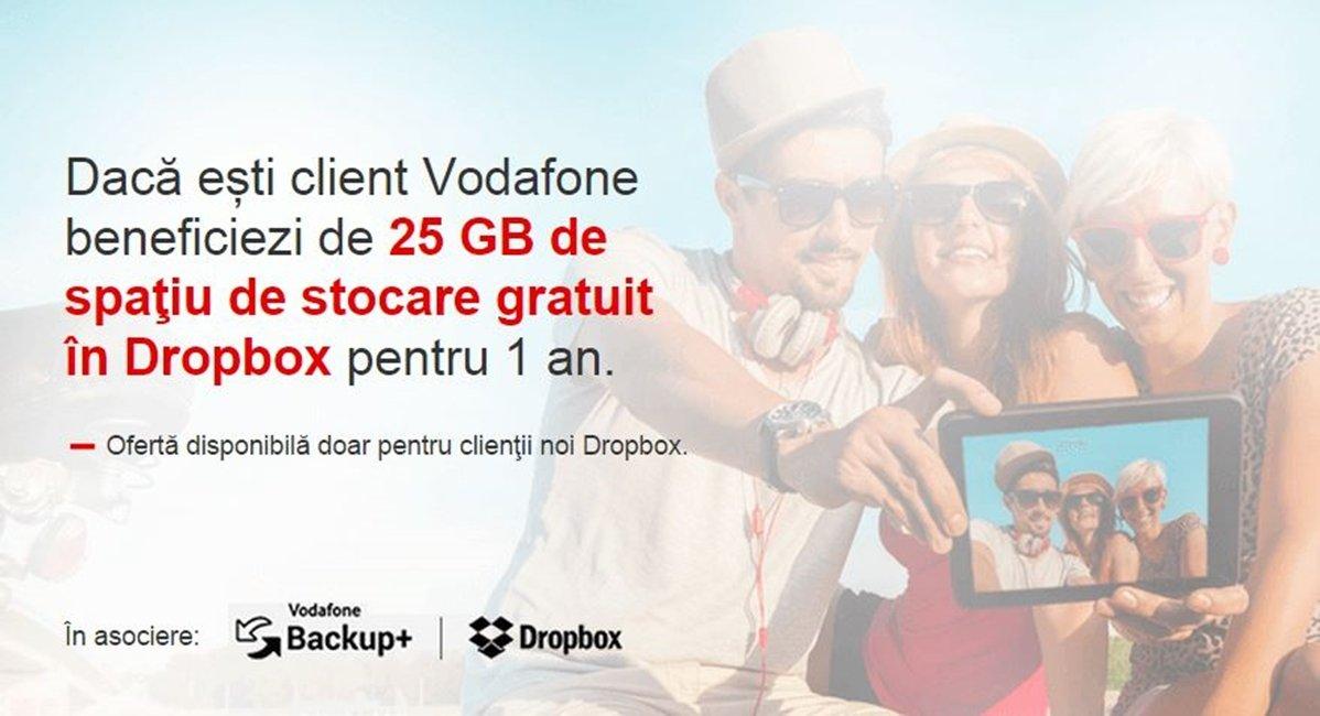 Vodafone Backup+