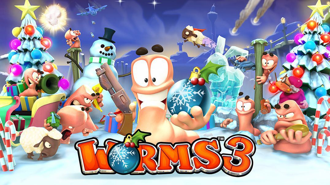 Worms3 reducere