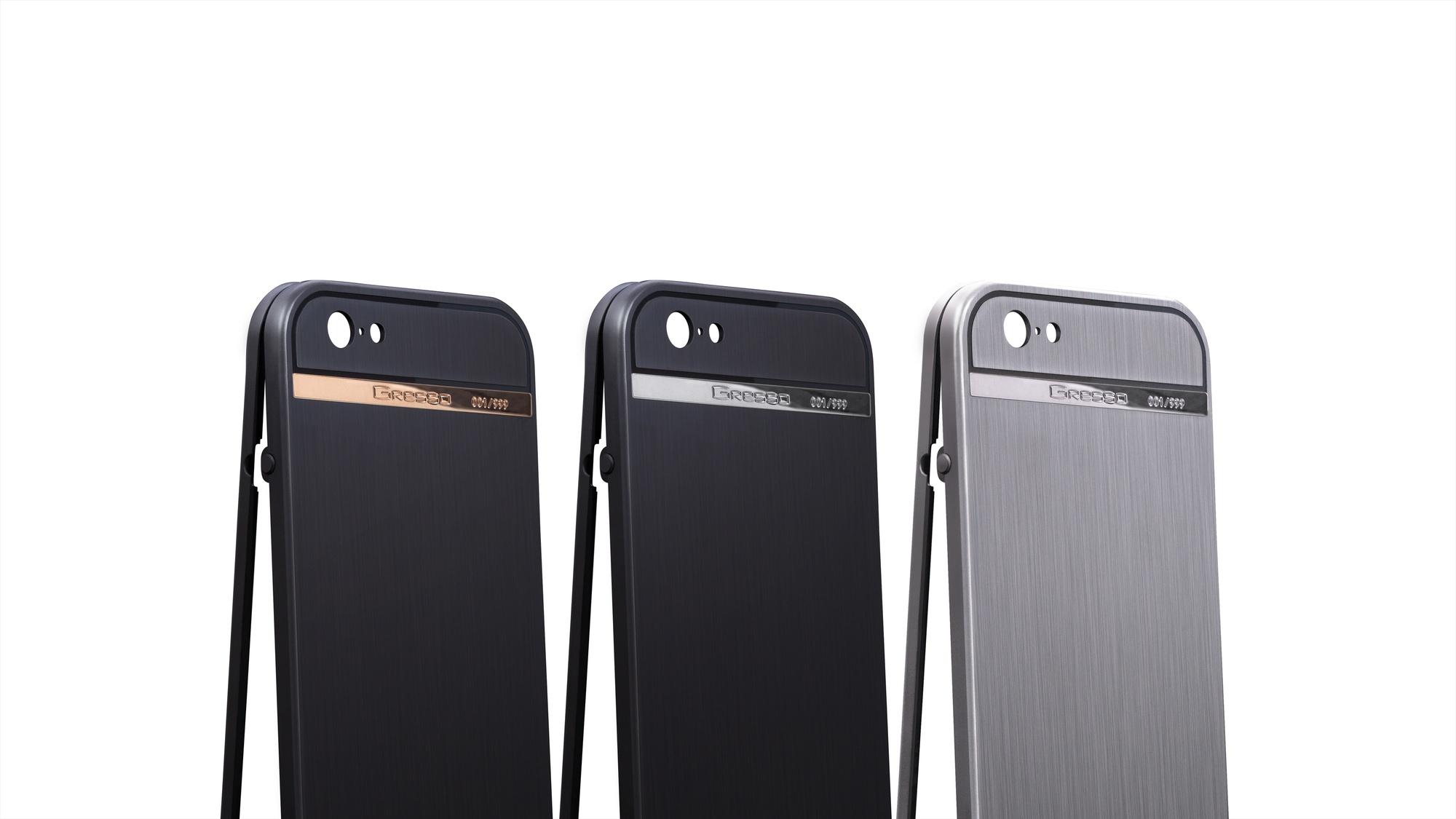 carcasa 1000 dolari iPhone 2