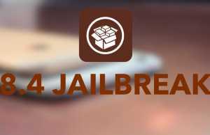iOS 8.4 jailbreak protejare date
