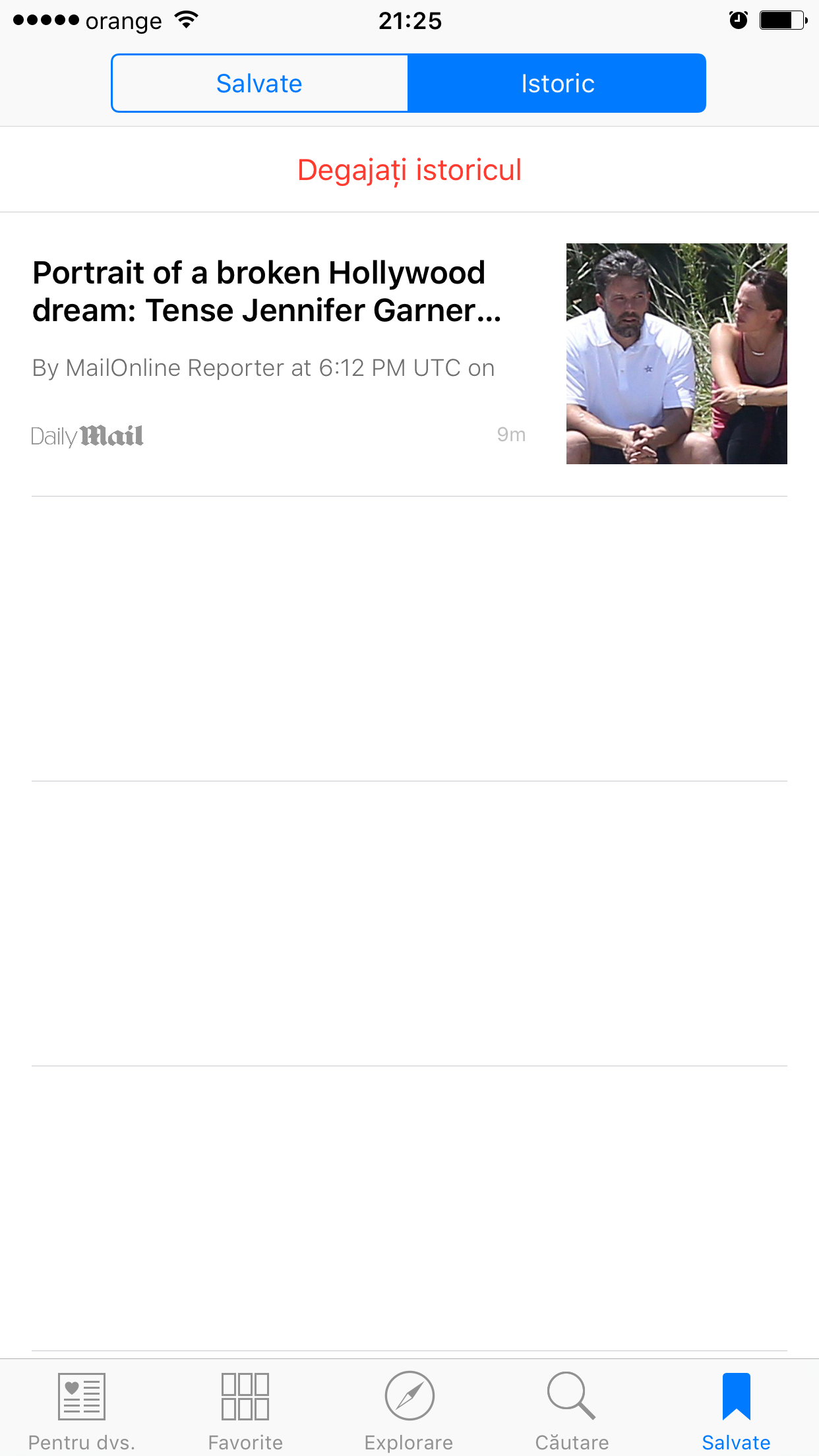 iOS 9 beta 3 News