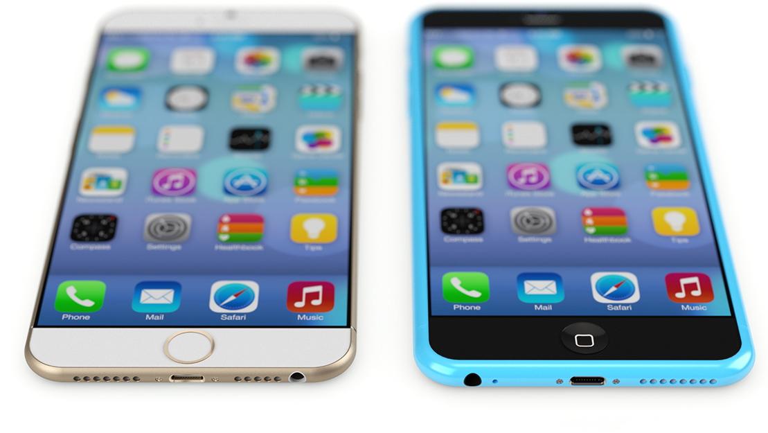 iPhone 6C lansare