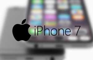 iPhone 7 concept iulie 2015