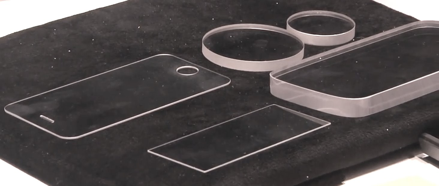 iPhone cu safir