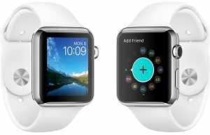 watchOS 2 beta 4