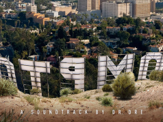Album Dr. Dre Compton A Soundtrack