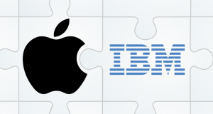 Apple IBM Mac