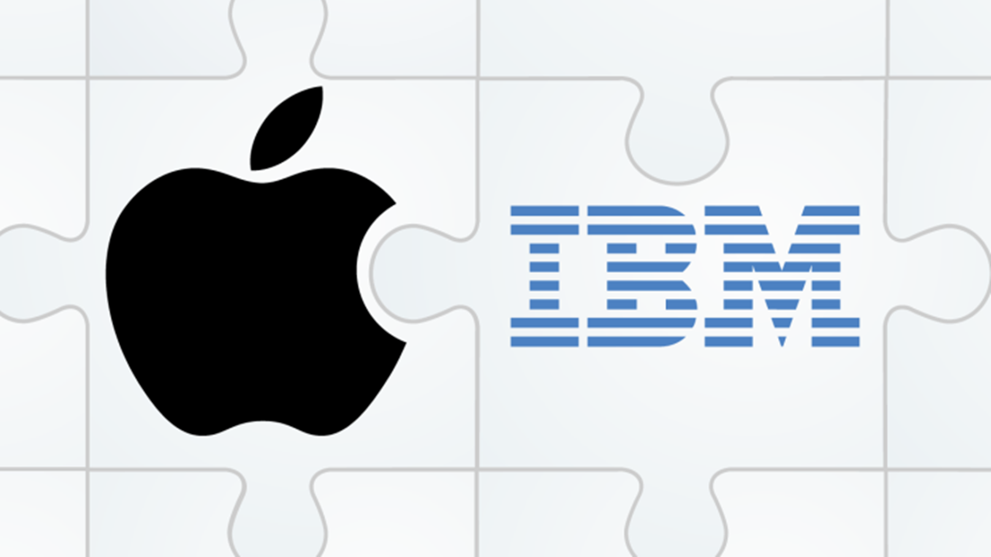 Apple IBM Mac