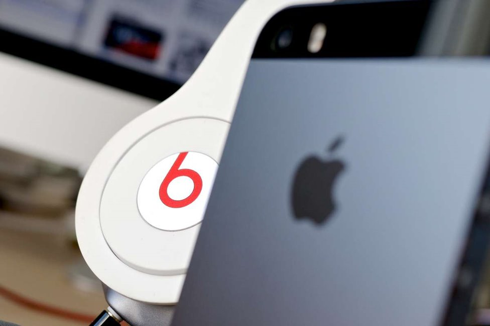 Apple Music Europa