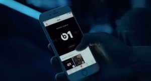Apple Music reclame