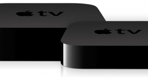 Apple TV 4 concept