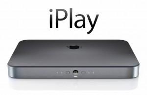 Apple TV 4 consola