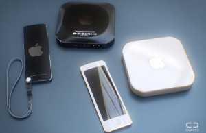 Apple TV ce aduce nou
