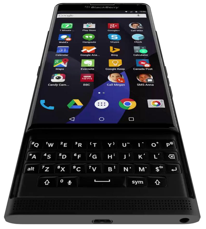 Blackberry Venice 1