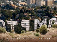 Compton album Dr. Dre descarcari