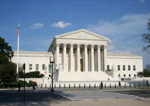 Curte Suprema de Justitie SUA