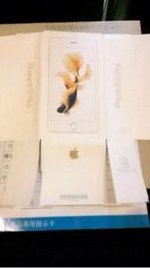 Cutie iPhone 6S Plus