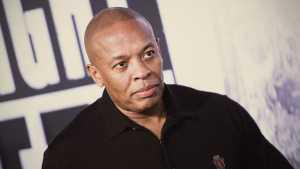 Dr. Dre abuz femei