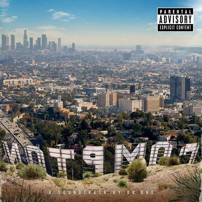 Dr. Dre album lansat Apple Music