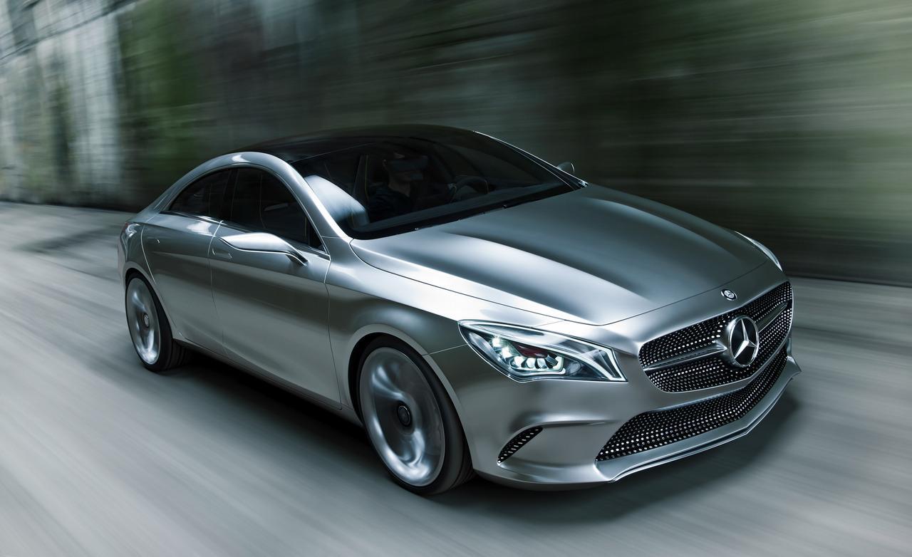 Mercedes benz este interesata de o colaborare cu apple for Mercedes benz cupertino