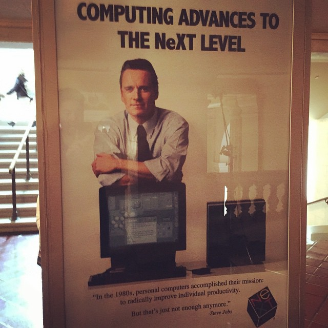 Michael Fassbender Steve Jobs asemanare