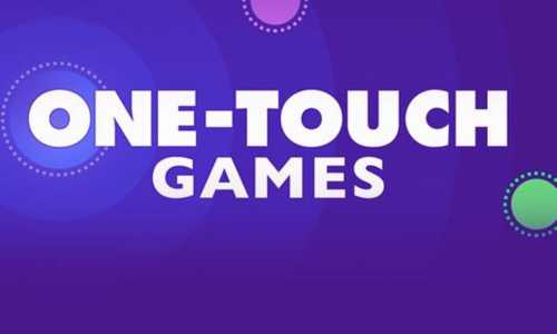 One-Touch Games