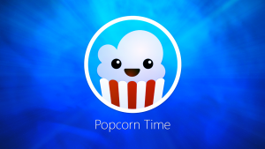 Popcorn Time Hollywood