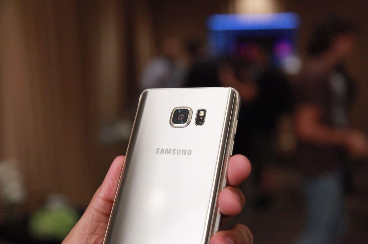 Samsung Galaxy Note 5 specificatii pret imagini lansare