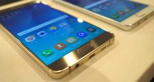 Samsung Galaxy Note 5 test de performanta