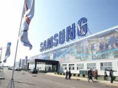 Samsung Rusia