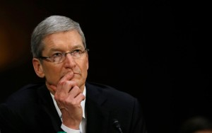 Tim Cook performante financiare